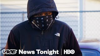 Meet Gang Members From Chicago's West Side (HBO)