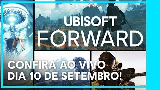 Ubisoft Forward - 10 de Setembro - Line-Up
