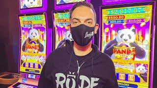 🔴 LIVE Kick Off to 5 Year Anniversary Celebration at Agua Caliente Casino