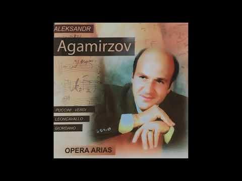 """Verdi, """"Celeste Aida"""", """"Aida"""""""