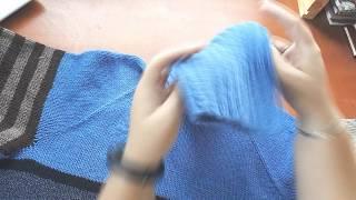 AlinaVjazet. Испытание временем. Часть 2. Детский каприз / LanaGold / Alize Baby Wool / YarnArt Baby