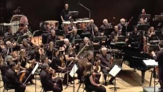 Stravinsky - Petrushka (1947 version), Frédéric Chaslin and the JSO