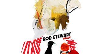Gambar cover Rod Stewart - Grace