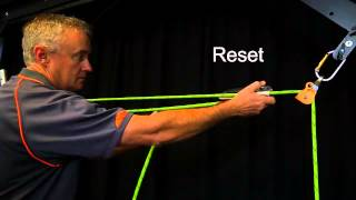 Pulley systems with remote load