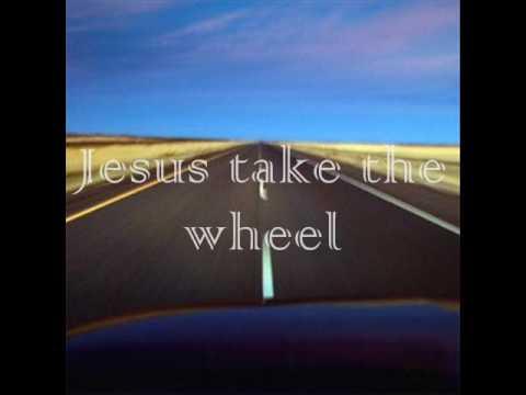 Música Jesus, Take the Wheel