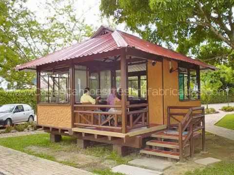 Casas prefabricadas colombia casas prefabricadas for Casas campestres en madera