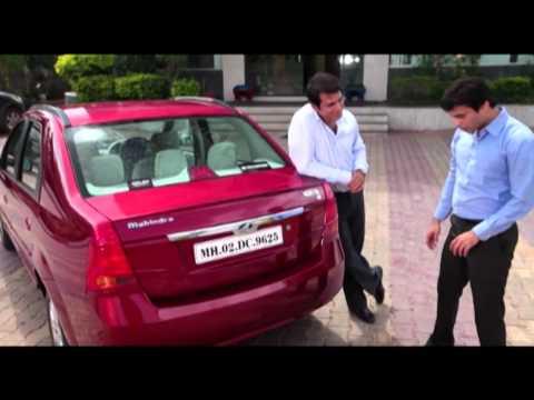 Mahindra Verito - New Look & Style