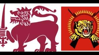 Sri Lankan Civil War - LTTE (Hindi)
