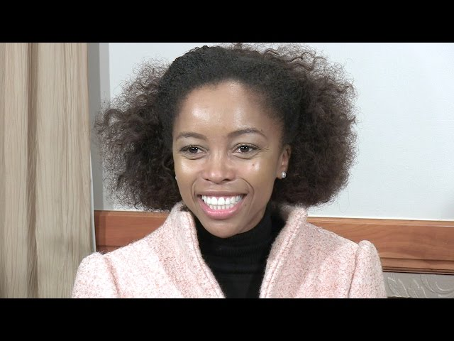 Why Give: Phuti Mahanyele, CEO, Shanduka Group