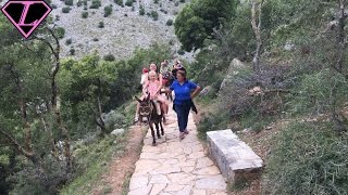 Греция о. Крит Пещера Зевса 2016 #8 Greece island Crete Zeus Cave hotel Lyttos Beach
