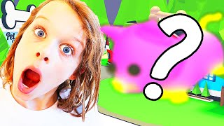 DID WE FINALLY MAKE BIGGY'S DREAM PET (Mega Neon Pink Cat) Gaming w/ The Norris Nuts