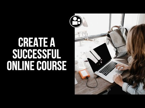 How to create your own online course - Webinars for teachers ...