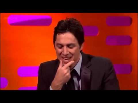 The Graham Norton Show Series 10, Episode 13 20 January 2012 YouTube