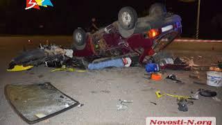 Объектив 7 09 18 На проспекте Богоявленском насмерть разбился мотоциклист