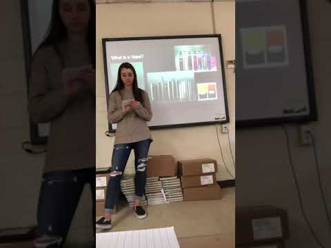 Megan Walker- Persuasive Speech