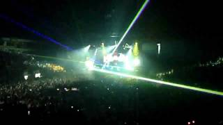 Fatboy Slim   The Rockafeller Skank (Live In Belgrade Arena)