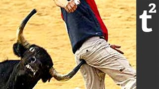 World's 10 Most Dangerous Sports