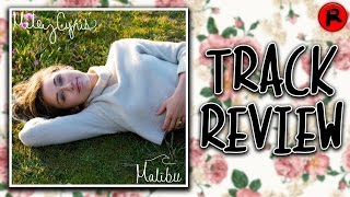 MILEY CYRUS - MALIBU | Track Review