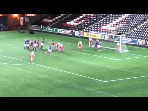 Everton Ladies 2-1 Bristol Academy AET