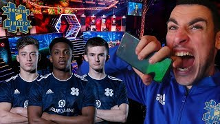 PLAYOFFS OR BUST! - GFINITY ELITE SERIES/FUT CHAMPS VLOG