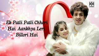 Haryanvi Si Beat Pe (Lyrics Video) - Diler Kharkiya   - YouTube