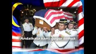 Inilah Barisan Kita [Lagu Patriotik - Tema 'BARISAN KITA'] ~ Muzik Moden ~