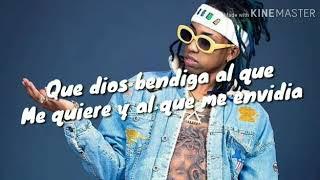 Dios bendiga Remix: amenazi +Dela ghetto+Arcangel+noriel*/