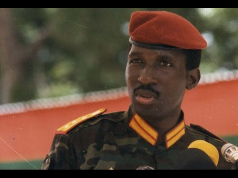 CAPITAINE THOMAS SANKARA Bande-annonce officielle