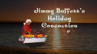 Jimmy Buffett's Holiday Concoctions