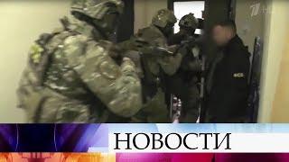 ФСБ России раскрыла подпольную сеть по финансированию террористов.