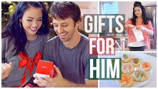 8 Gifts For Him You Haven't Thought Of! (Easy & Affordable)