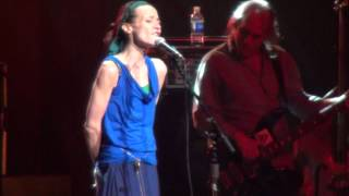 Fiona Apple - Carrion - Chicago Theatre July 10th 2012