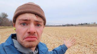 We Lost A Farm...