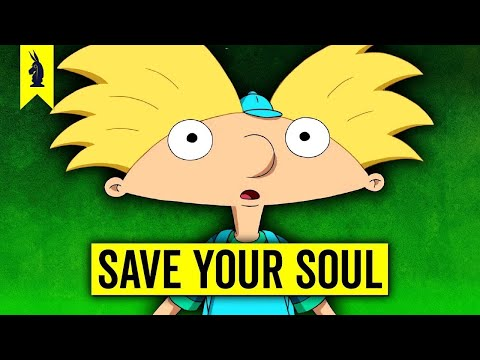 Hey Arnold: How to Survive an Urban Dystopia