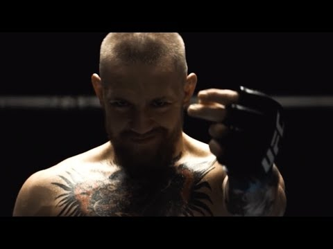 Azad feat. Calo - Connor McGregor Video