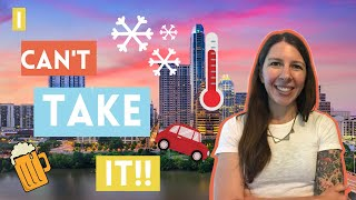 Living in Austin Texas Pros and Cons | Why You Should Move to Austin