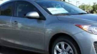 preview picture of video '2012 Mazda MAZDA3 SKYACTIV 40 MPG Biddulph Mazda PHOENIX AVONDALE TEMPE SCOTTSDALE AZ'