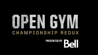 Game 6 of the 2019 NBA Finals | Open Gym: Championship Redux presented by Bell