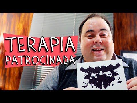 TERAPIA PATROCINADA