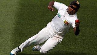 Classic AUSvSL catches: Herath's speccy