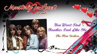 The New Seekers - You Won't Find Another Fool Like Me (1973)