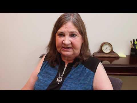 Margo Testimonial video thumbnail