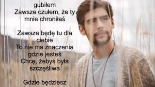 Agosto -Alvaro Soler (tłumaczenie pl)