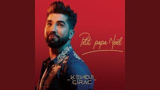 Kendji Girac - Petit Papa Noël (Audio)