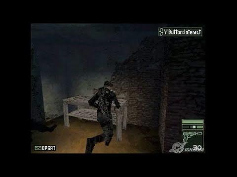 Slepá stráž a koukání pod dveře