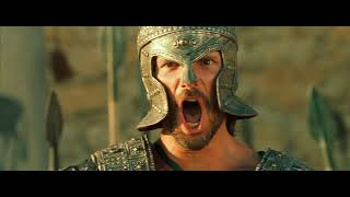 Troy (2004) - Battle Cry   Movieclips