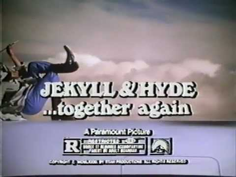 Jekyll and Hyde... Together Again online