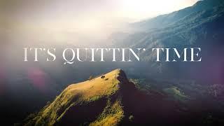 Morgan Wallen Quittin' Time