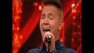 Jurizare: Florin Răduţă i-a făcut să explodeze pe membrii juriului X Factor!