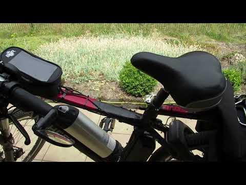 Ancheer 36V 8A 250W 26 Zoll China E-Bike Nachrüstung Erweiterung Zubehör